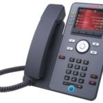 IP-телефон Avaya серії J179