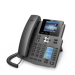 X4/X4G Enterprise IP Phone