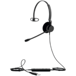 Jabra Biz 2300 Mono Wired Headset
