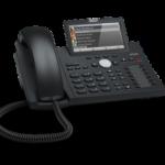 D375 настільний телефон
