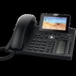 D385 настільний телефон