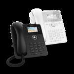 D717 настольный телефон