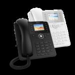 D735 настольный телефон