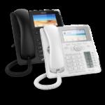 D785 настольный телефон
